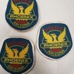 Phoenix PD patch