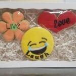 Live love laugh set