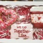 Valentine box set