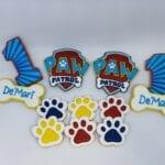 Paw Patrol 1st Birthday
