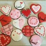 choc valentine
