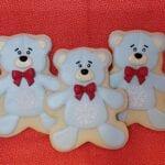 chritmas bears