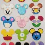 Disney theme