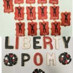 Liberty HS Pom