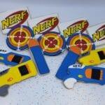 Nerf Birthday