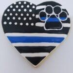 Police appreciation K-9