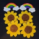 Sunflowers & Rainbows