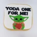 Valentine Baby Yoda