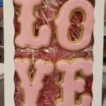 """""""Love"""" box set"""