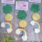 St Patricks Tiny Bites