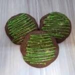 Chocolate Guinness W/ Bailey's Irish Cream chips