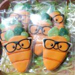 Smart Carrots