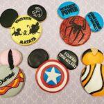 Disney & Heros