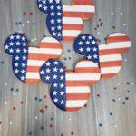 Patriotic Mickey Ears
