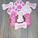 Cannoli's Puppy Bday