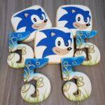 5th Bday Sonic