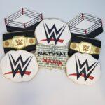 WWE Birthday