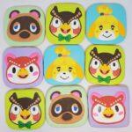 Animal Crossings