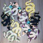 Pretty Snakes
