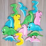 3rd Birthday Dinos