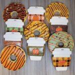 Coffee & Donuts - Fall