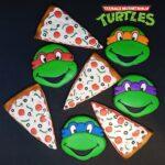 TMNT & Pizza