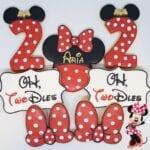2nd Birthday Minnie