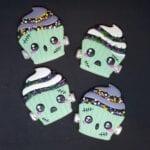 Frankencupcakes