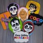 Coco Birthday