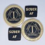 1 yr sober