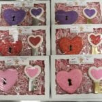 valentine sets