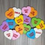 Convo hearts