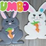 Jumbo bunnies